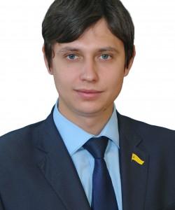 Жуков Антон Евгеньевич