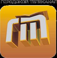 Логотип ГТ