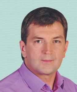 Выржиковский Сергей Святославович