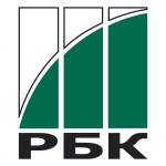 Логотип РБК