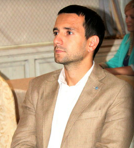 Фаерман Константин Исаакович