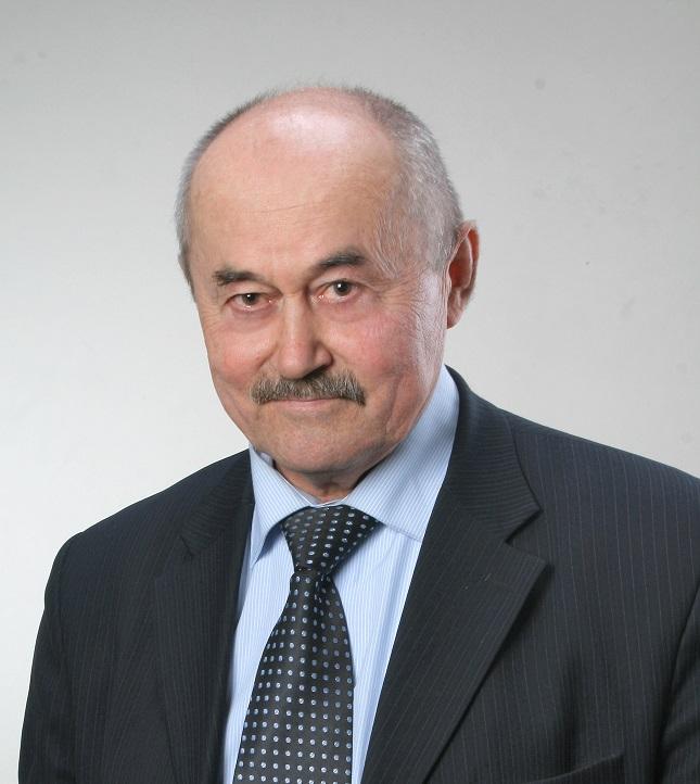 Столяров Владимир Иванович