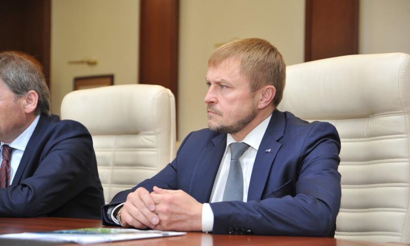 """Совет регионов """"ОПОРА РОССИИ"""" в Ярославле"""