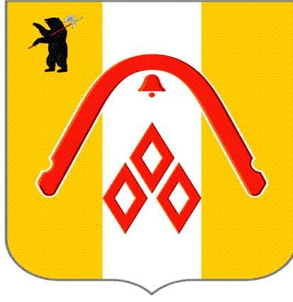 герб Гаврилов-Ямского МР