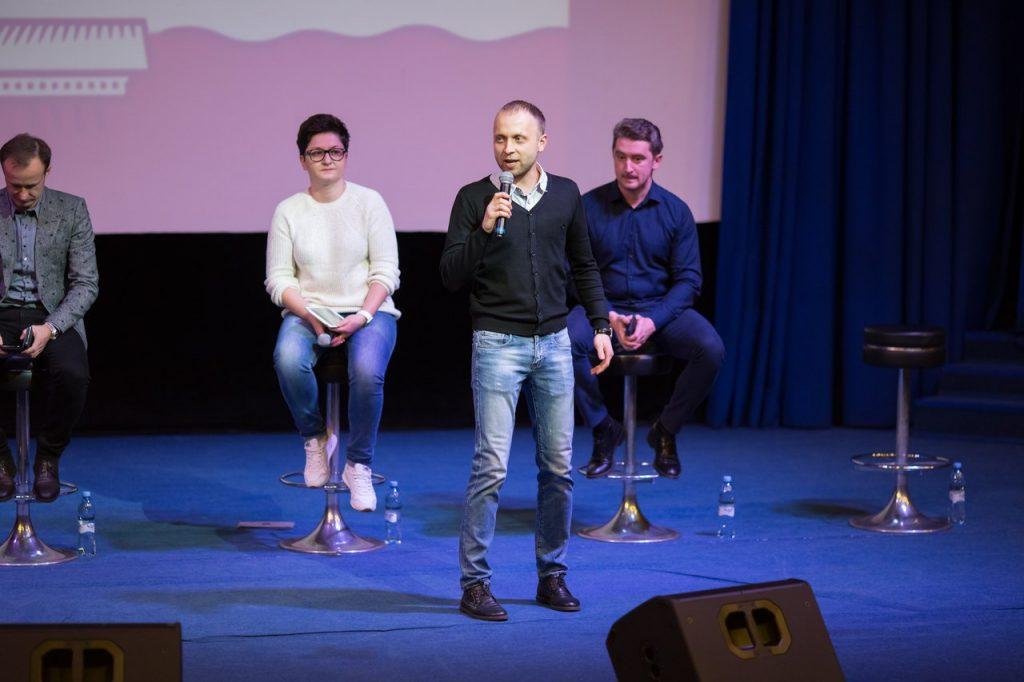 Фестиваль правды о бизнесе в Рыбинске. Костардин