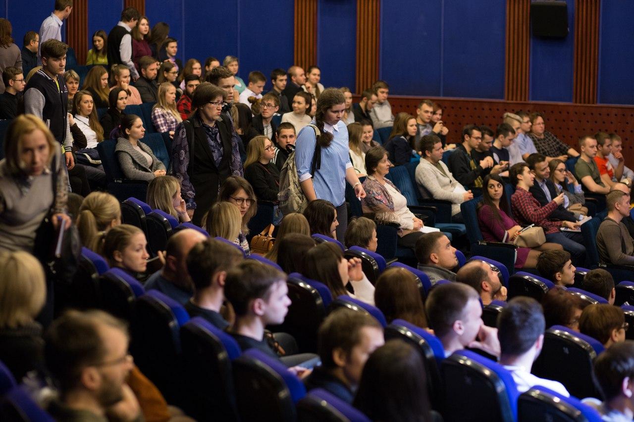 Фестиваль правды о бизнесе в Рыбинске